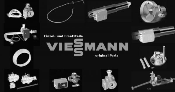 VIESSMANN 7811225 Überströmventil PWL/PUL/PWK/PUK
