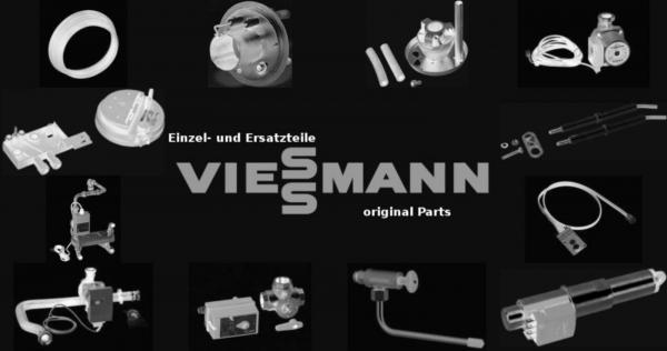 VIESSMANN 7078899 Kesseltür Paromat-Duplex TR-011