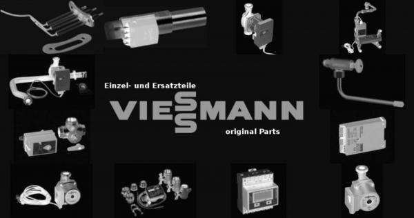 VIESSMANN 7400356 Vorlauftauchfühler WP-Anl