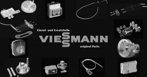 VIESSMANN 7827680 Hauptschalter komplett 400V