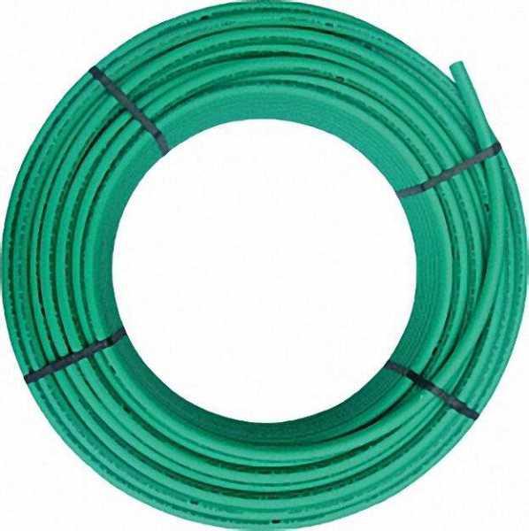 PPR Rohr Aqua-Plus d = 20 x 3,4mm grün, 1 Rolle x100m