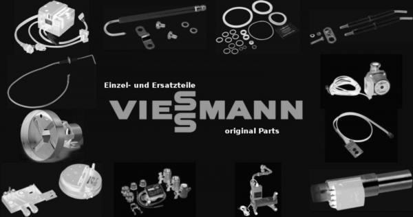 VIESSMANN 7837151 Elektronikleiterpl. CU102 - MW2B
