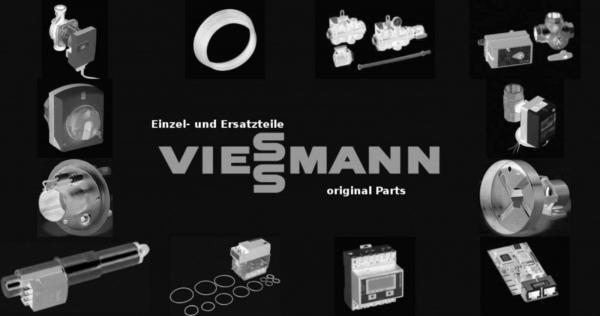 VIESSMANN 7838626 Leiterplatte Vitotwin RVC 32