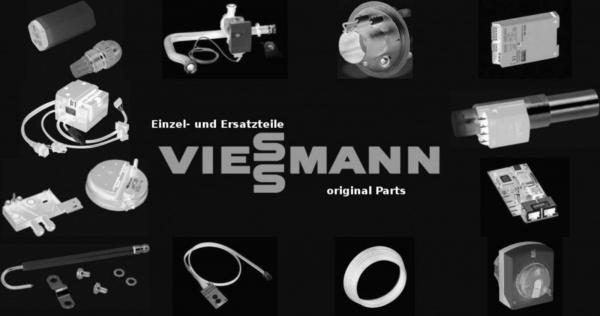 VIESSMANN 7236987 Abschirmblech