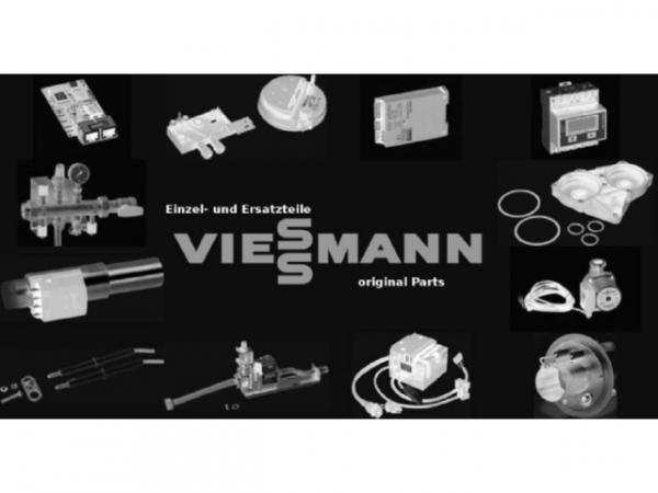 Viessmann Matte Aussenmantel II 5138551