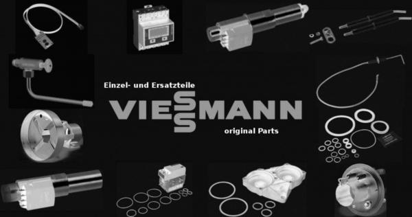 VIESSMANN 7822621 Bedienteil Vitocal 343 CD 70