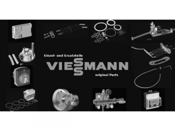 Viessmann Seitenblech rechts 7871437