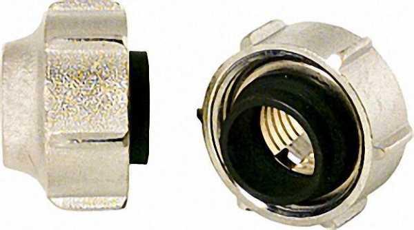 Anschlussset A 11 15mm 2 St. Klemmverschraubung passend für 3/4'' Eurokonus