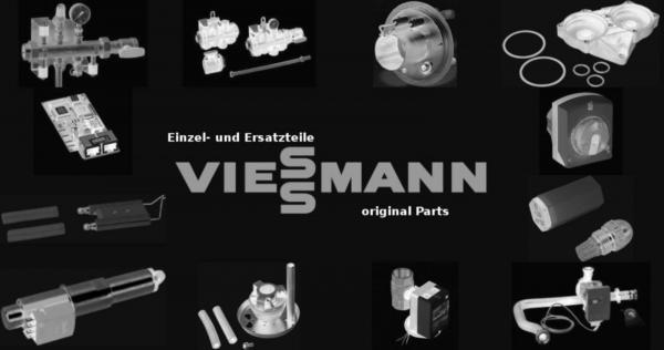 VIESSMANN 7833675 Grundträger Unterbau-Kit