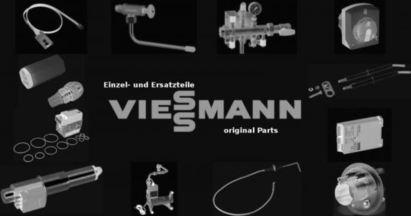 VIESSMANN 7840416 Leiterplatte ZPK2.02