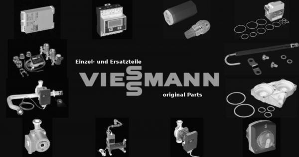 VIESSMANN 7834225 Spiralschlauch 25 x 4,0 x 1200
