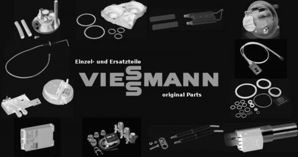 VIESSMANN 7334510 Oberblech Vitotronic Kxx