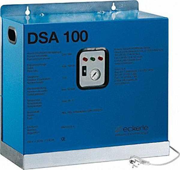 Druckspeicheraggregat DSA 100
