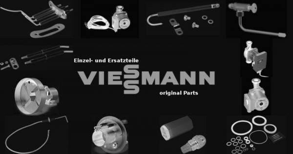 VIESSMANN 7834565 Trennschalter/ Lufteinlassring 10/13kW