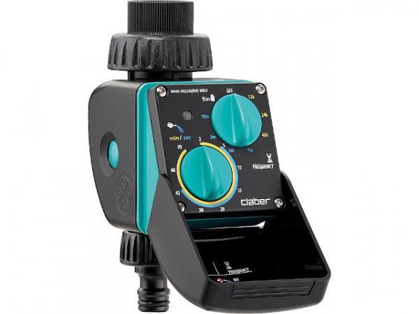 Bewässerungscomputer Aquauno Mist, DN20 (3/4')