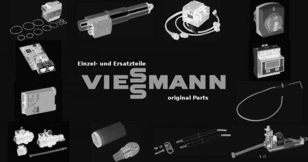 VIESSMANN 7814250 Steckverbinder Buchsenteil 7-pol