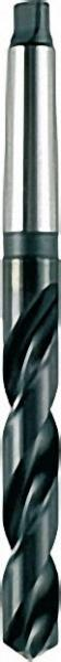 HSS Spiralbohrer kurz DIN 345 RN 21,0 mit Morsekegel 1 Stück (VPE)