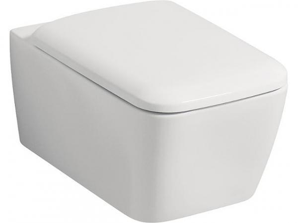 Wand-Tiefspül-WC Keramag IT spülrandlos, weiß