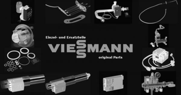 VIESSMANN 7837906 Kondensatwanne (300/400 m³)
