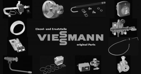 VIESSMANN 7839367 Vorderblech