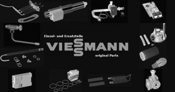 VIESSMANN 7253072 Brenneransteuerung AVG10-28