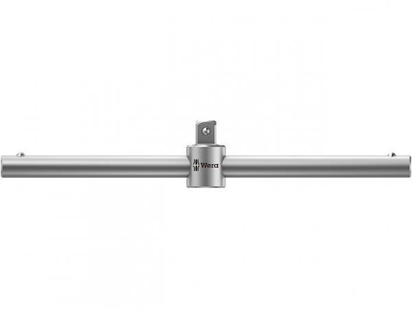 Quergriff WERA Zyklop 1/4' Länge 110mm