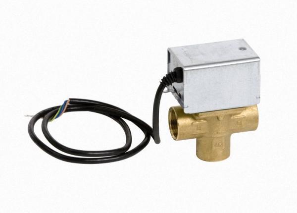 VIESSMANN 7814924 3-Wege-Umschaltventil mit elektrischem Antrieb, Anschluss R1 (Innengewinde)