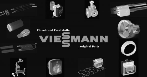 VIESSMANN 7820168 Bedienteil Vitotronic WS Gr.4