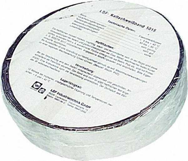 Kaltschweißband mit Alu-Folie, 50mm x 15m