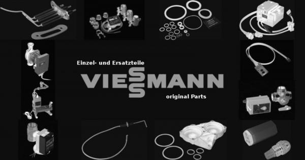 VIESSMANN 5271018 Steckeraufnahme