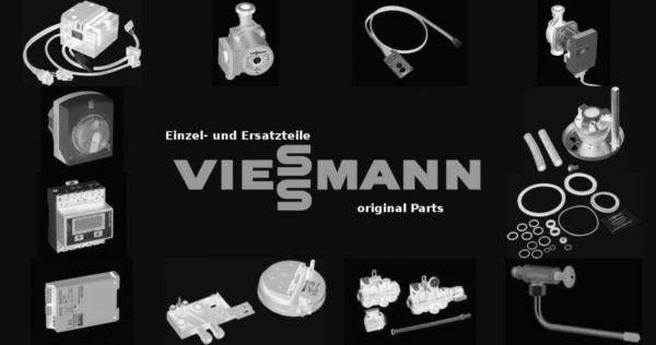 VIESSMANN 7147977 Vorderblech Mitte CT3 370-575kW