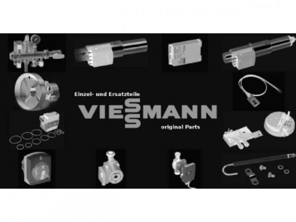 Viessmann Leiterplatte m.Drehknopf 7405925