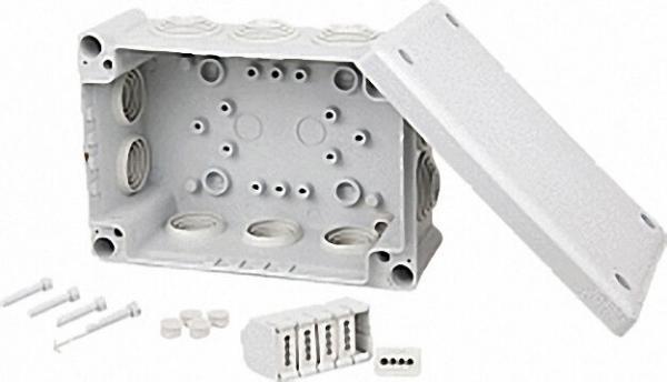 Abzweigkasten Boxline Maße (LxBxT): 166x216x90mm IP 66