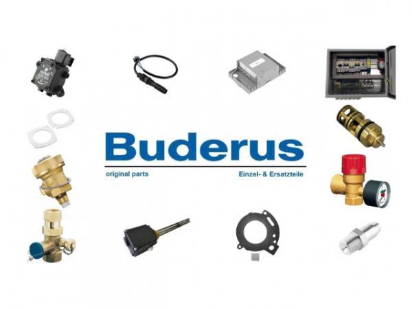 Buderus 8718588298 BLASPISTOLE 800mm verp