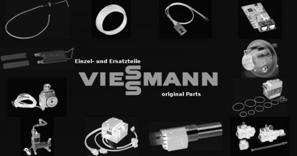VIESSMANN 7827755 Brennerplatte AHA/AVB84/AVR/ARN80