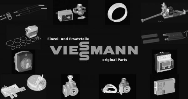 VIESSMANN 7811638 Wärmetauscher 2 Leiter Gr. 4