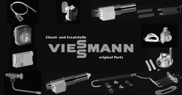 VIESSMANN 7832006 Seitenblech links