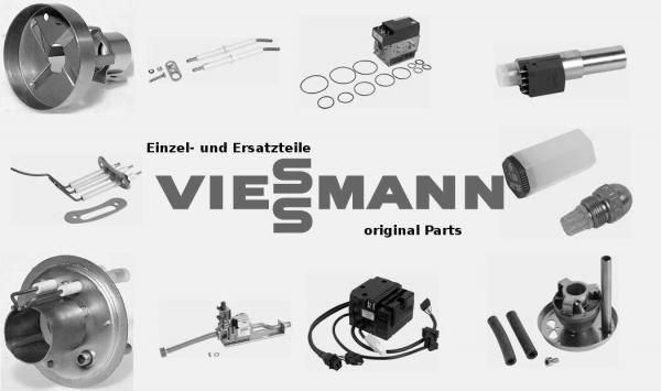 VIESSMANN 7819324 Leitung Lüftermotor