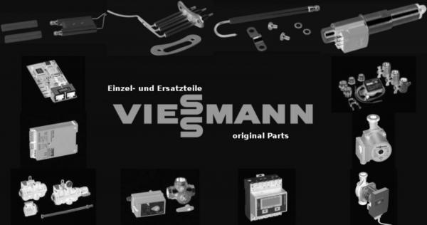 VIESSMANN 7838988 Umbausatz Abluftdeckel (1.Generation)