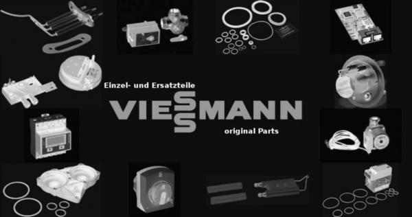 VIESSMANN 7835386 Stopfen Victaulic Schelle DN80