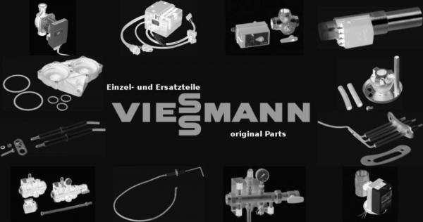 VIESSMANN 7829493 Elektrostatischer Filter