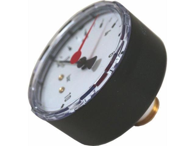 2070322 Manometer bis 10 bar