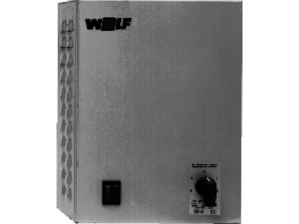 Wolf 5-Stufenschalter D5-3 Motorvollschutzschalter 2A, 400V