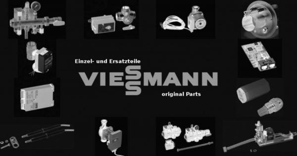 VIESSMANN 7833546 Kesseltür BV46/1 Ölbrenner