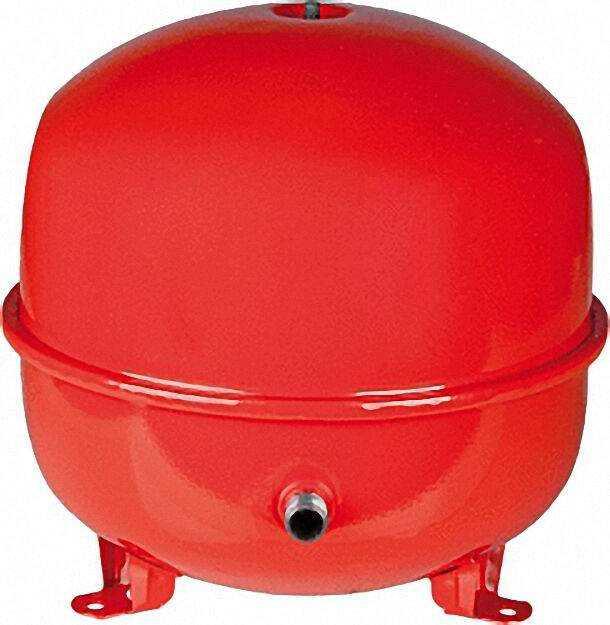 Ausdehnungsgefäß 35 Liter Zilflex H 35L