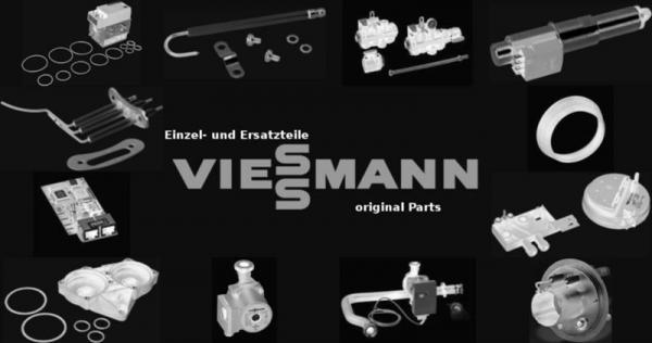 VIESSMANN 7407069 Leiterplatte für Bedienteil