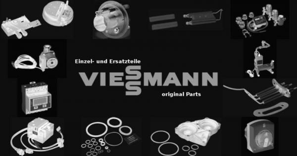 VIESSMANN 7203405 Wärmedämmblock Fiberfrax Vitola-uniferral 75 kW