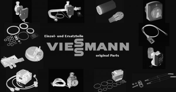 VIESSMANN 7318801 Brennerkopf RotriX 15kW