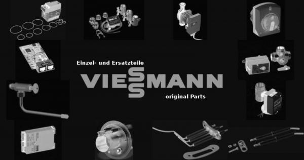 VIESSMANN 7332133 Wärmedämm-Matte RTF18
