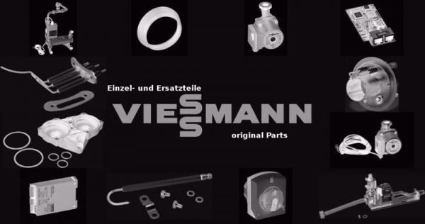 VIESSMANN 7841917 Dichtband 10 x 3 selbstklebend